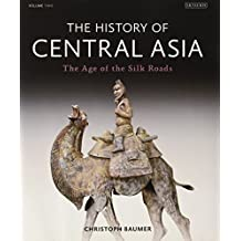 History of Central Asia