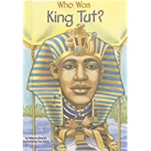 Who Was King Tut? by Roberta Edwards (2008-04-25)