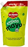 #8: Del Monte Eggless Mayonnaise, 900g