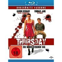 Thursday - Ungekürzte Fassung