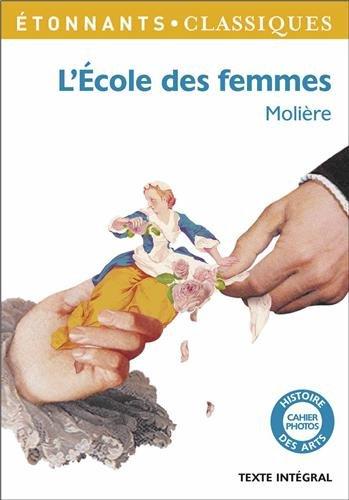 L'Ecole des femmes par Molière, Elise Sultan