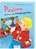 Pauline kommt in den Kindergarten - Mini-Ausgabe