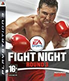 Cheapest Fight Night Round 3 on PlayStation 3