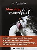 Lire le livre Mon chat moi régale gratuit