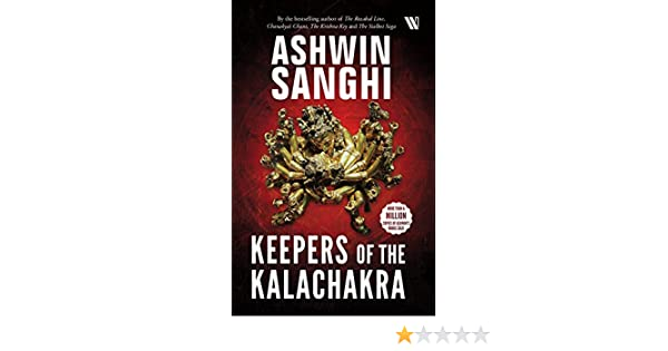 Keepers of the kalachakra the latest thriller in the bharat keepers of the kalachakra the latest thriller in the bharat series by bestselling author ashwin sanghi ebook ashwin sanghi amazon kindle store fandeluxe Choice Image