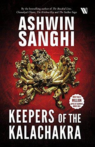 Keepers Of The Kalachakra Pdf
