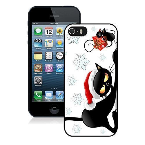 best-buy-design-christmas-black-cat-with-mouse-black-phone-case-for-iphone-5siphone-5-tpu-caseapple-