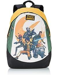 Preisvergleich für Fabrizio Star Wars Rebels Kinderrucksack, 18.0 Liter, Mehrfarbig