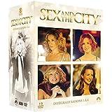 Coffret intégrale sex and the city, saisons 1 à 6