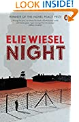 #5: Night (Penguin Modern Classics)