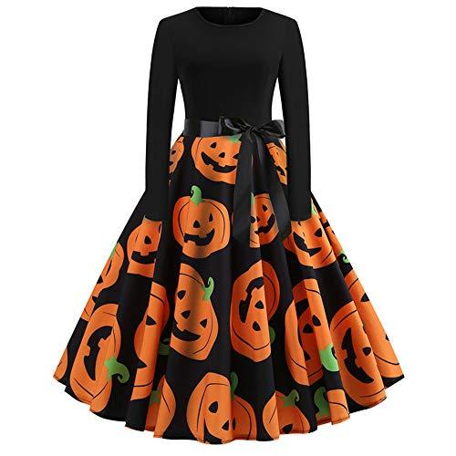 Kostüm Regeln Eiskunstlauf - TOPGIFTS Halloween Kleider Damen Karneval Kostüm