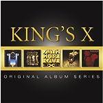 Original Album Series...
