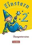 Einstern - Bisherige Ausgabe: Band 2 - Übungssternchen: Übungsheft - Roland Bauer, Jutta Maurach