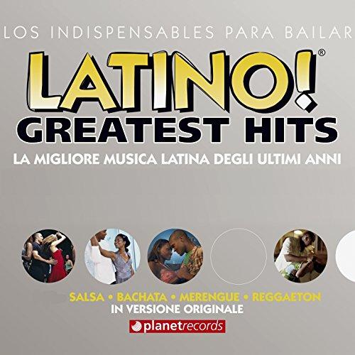 Latino! Greatest Hits - 56 Lat...