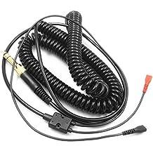 Aggiornamento cavo per Sennheiser HD25HD25SP HD540HD480HD430cavo di estensione della cuffia
