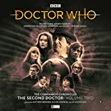 The Companion Chronicles: The Second Doctor Volume 2 (Doctor Who - The Companion Chronicles: The Second Doctor)