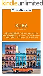 MERIAN momente Reiseführer Kuba: MERIAN momente
