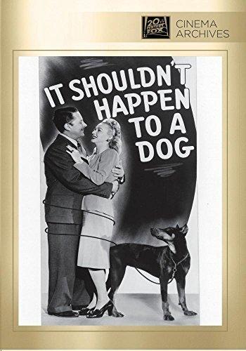 Bild von It Shouldn't Happen To A Dog by Carole Landis