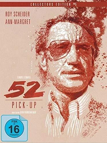 52 Pick-Up (Digipack, Blu-ray + ()