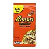 Reese's Peanut Butter Cups Miniatures, 40-Ounces