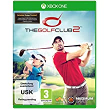 The Golf Club 2 - [Xbox One]