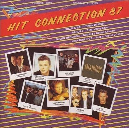 Hit Connection 87 - Amazon Musica (CD e Vinili)