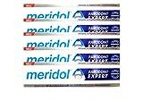 5x MERIDOL Parodont-Expert Zahnpasta 75 ml PZN 12442269 gegen Parodontitis