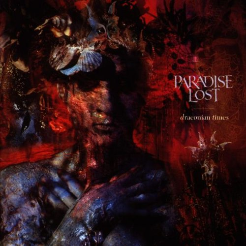 Paradise Lost: Draconian Times (Audio CD)