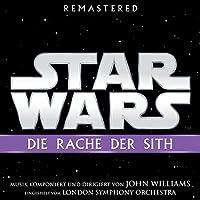 Star Wars: Die Rache der Sith (Original Film-Soundtrack)