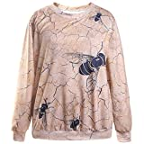 Thenice Damen Sweatshirt