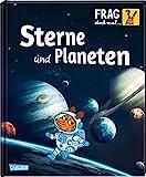 Frag doch mal ... die Maus!: Sterne und Planeten: Die Sachbuchreihe mit der Maus - Sylvia Englert