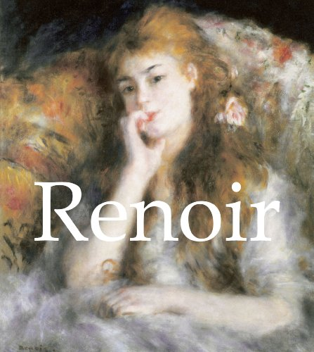 Renoir (Mega Square) (English Edition)