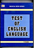 Test of English Language (Magical Book Series)