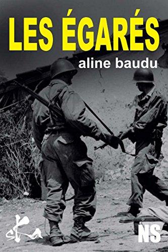 Les égarés: Deux nouvelles noires por Aline Baudu