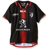 BLK Réplique Home Maillot de Rugby Garçon