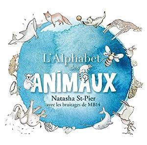 """Afficher """"Alphabet des animaux (L')"""""""