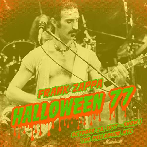 At The Palladium, NYC / 10-28-77 / Show 1) ()