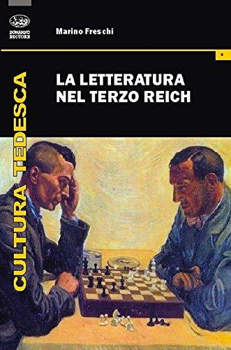 La letteratura nel Terzo Reich