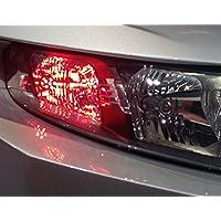 SMD LED luce luci rosse stato adatto per Honda Accord