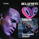 Harry Belafonte - Homeward Bound & Belafonte Sings of Love