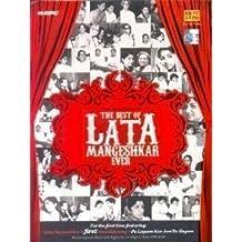 The Best of Lata Mangeshkar Ever - 1950's