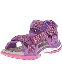 Geox J Borealis Girl A - Zapatos primeros pasos para bebés