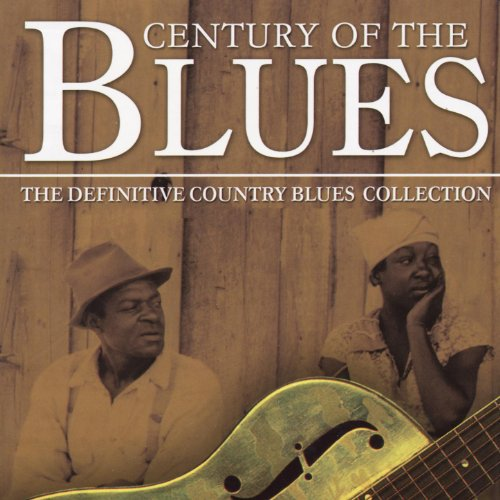 Century Of The Blues - The Def...