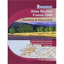 Atlas Tourisme et Patrimoine