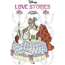 Disney love stories