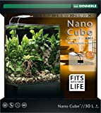 Dennerle 5586 NanoCube Complete+ SOIL 30L - Power LED 5.0 NEU