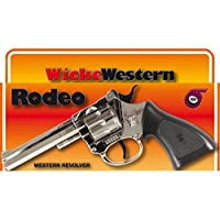 AK Sport Wicke 100-Shot Rodeo Gun