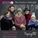 Picture Of Songs Of Winter & Christmas [Papagena; Elizabeth Drury; Abbi Temple; Suzzie Vango; Suzie Purkis; Sarah Tenant-Flowers] [Somm Recordings: SOMMCD 0189]