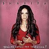 Shakira Música folk