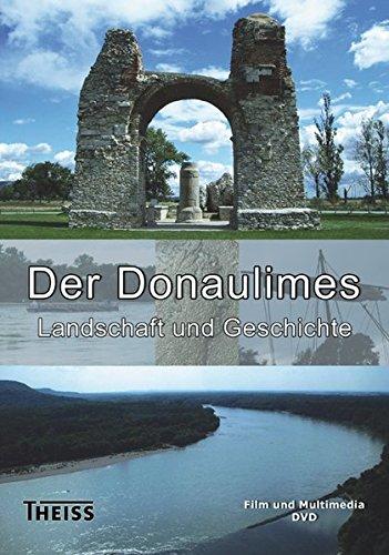 Der Donaulimes, 1 DVD, deutsche u. englische Version